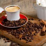 Fűszerezd meg az életed! Kávé egy csipetnyi pikantériával.