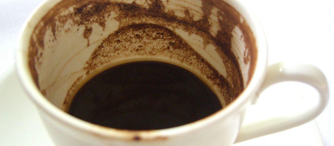 kávézacc jóslás