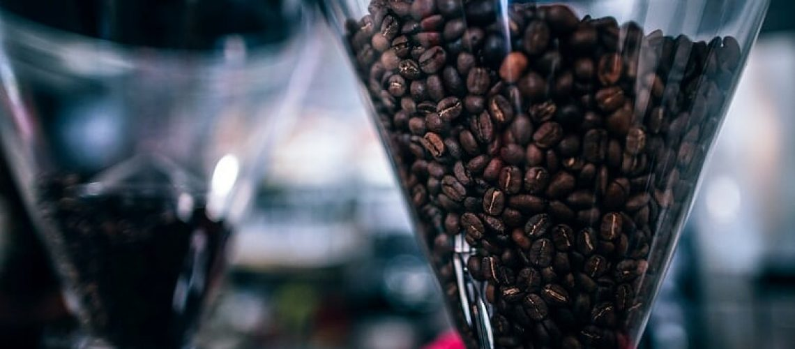 aroma-beans-blurred-background