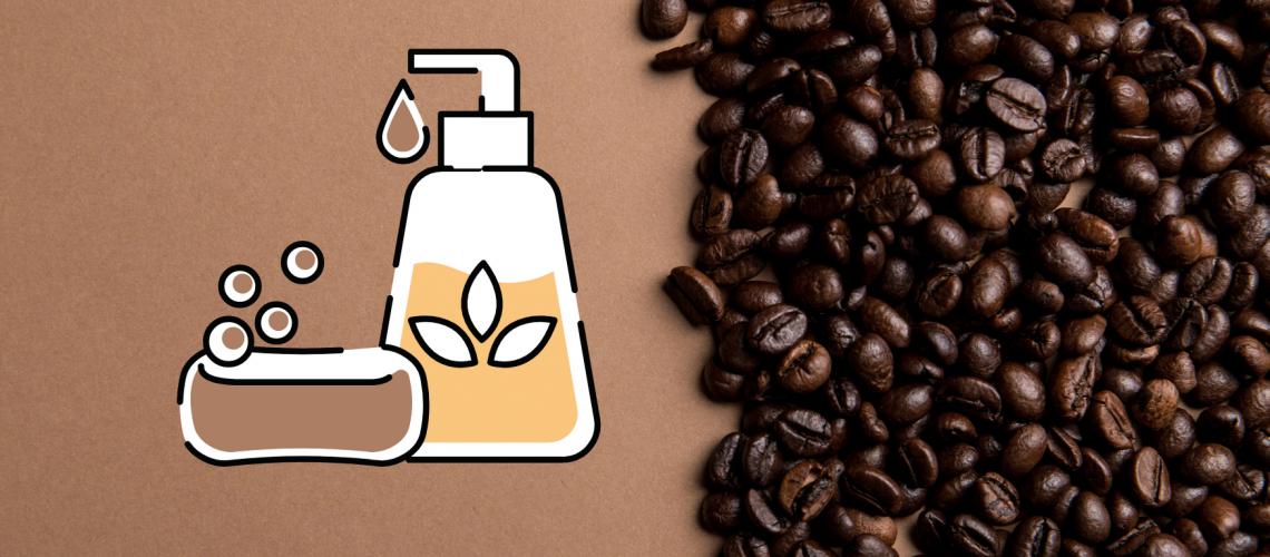 kávé és szépség