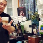BGE KVIK oktató videók: Tejhab készítés
